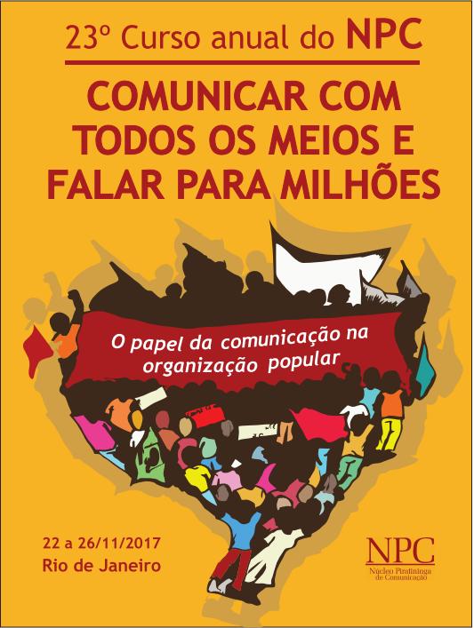 banner curso anual
