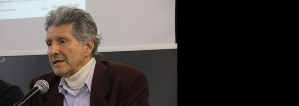 TV-NPC: SÉRIE QUINTAS RESISTENTES ENTREVISTA MARCOS ARRUDA