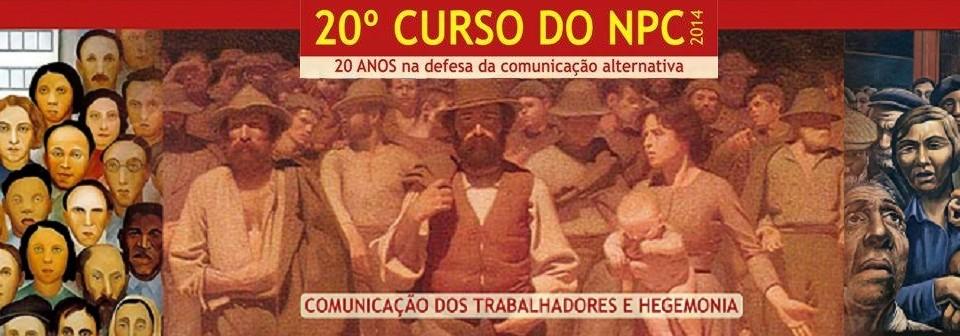 ESTÃO ENCERRADAS AS INSCRIÇÕES PARA O 20º CURSO ANUAL