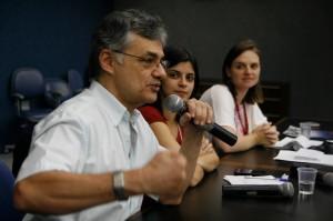 Marcos Dantas pontua importância da universalização da Banda Larga