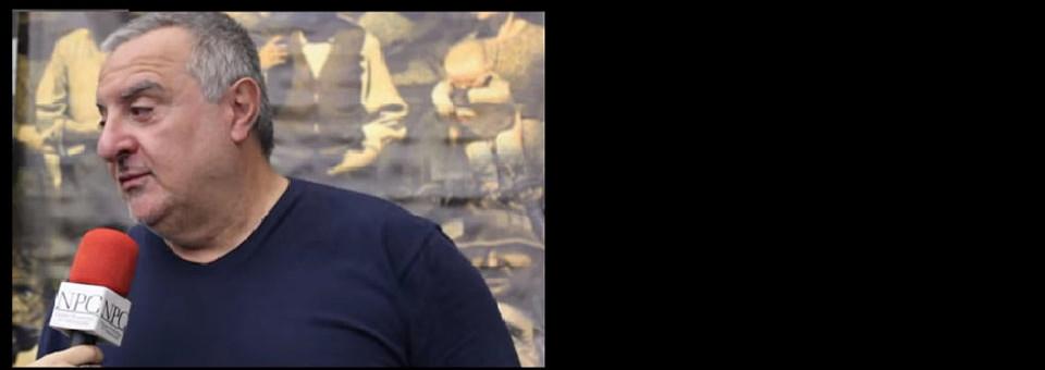 Em entrevista para o NPC, José Arbex fala sobre mídia e luta de classes no Brasil hoje
