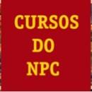 VEJA NOVA LISTA DOS CURSOS DE FORMAÇÃO DO NPC OFERECIDOS EM 2015