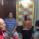Livro Trabalhadores e Ditaduras é lançado no Rio de Janeiro