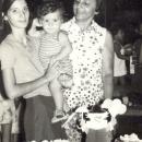 No dia dos seus 90 anos, morre a líder guerrilheira Zilda Xavier Pereira