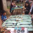 E mataram um menino Kaingang…