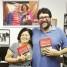 """Chegou o livro """"Experiências em Comunicação Popular no Rio de Janeiro ontem e hoje""""!"""