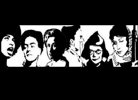 Você já pode encomendar a agenda 2017 do NPC: Mulheres de Luta