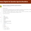 Está no ar a Biblioteca Virtual do MST sobre a questão agrária brasileira