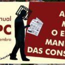 Inscrições encerradas para o 22º Curso Anual do NPC