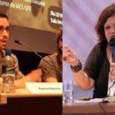 Claudia Giannotti e Gustavo Barreto participam do Encontro de Comunicação da Fasubra
