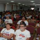 Críticas à mídia hegemônica e desafios para os trabalhadores foram alguns dos temas discutidos no 22º Curso Anual do NPC