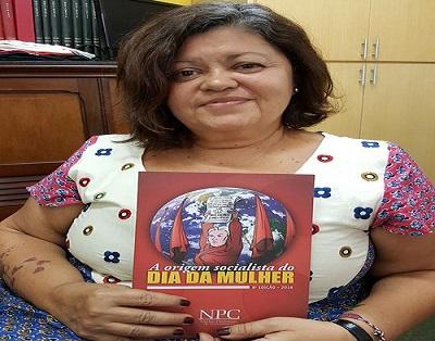 NPC no Dia Internacional da Mulher