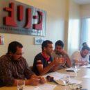 Federação Única dos Petroleiros (FUP) analisa balanço financeiro da Petrobrás