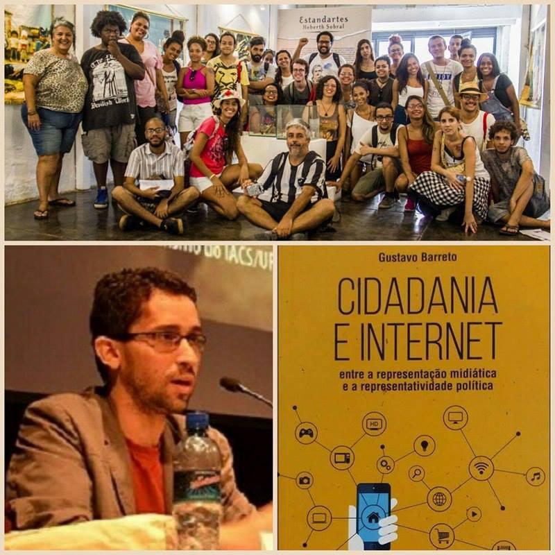 Vem aí o 3° encontro do Curso Vito Giannotti de Comunicação Popular