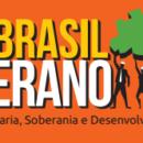 Fisenge realiza o projeto 'SOS Brasil Soberano'