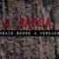 Websérie relembra o massacre de Eldorado dos Carajás