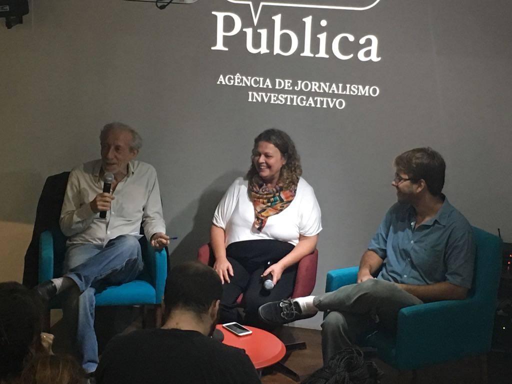 Entrevista traz análise e histórias de corrupção na ditadura militar