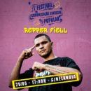 1º Festival da Comunicação Sindical e Popular reúne representantes do funk e do rap na Cinelândia