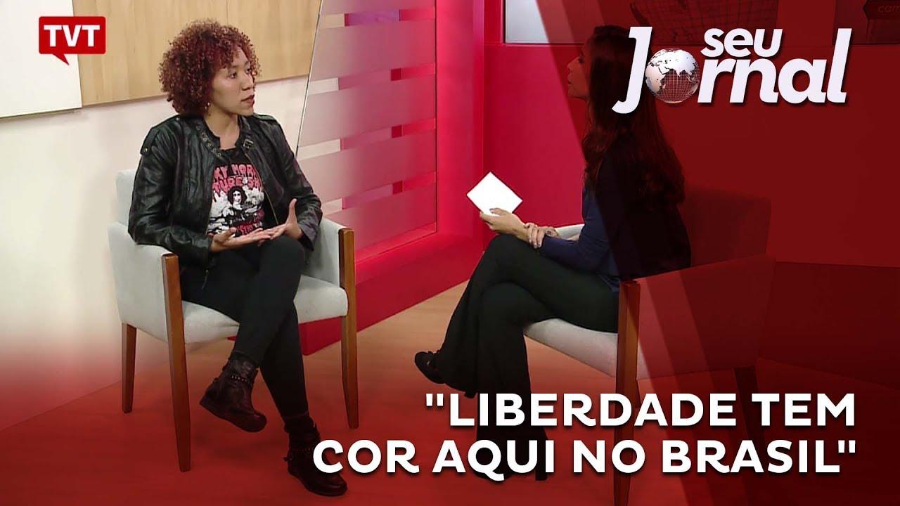 Suzane Jardim TVT