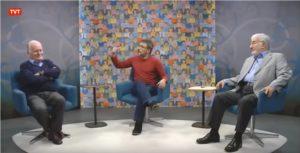TVT entrevista Mino e Lalo