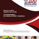 Programa 100 Roteiro estreia na TV Comunitária de Brasília