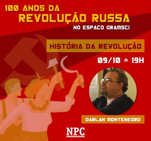 09 - história da revolução