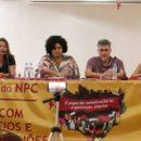"""""""Lutar, ser pobre, preto ou LGBT no Brasil é crime"""""""