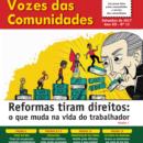 Vereador do Rio apresenta emendas em prol da comunicação alternativa e comunitária