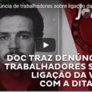 DOC traz denúncia de trabalhadores sobre ligação da Volks com a ditadura
