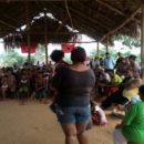 NOTA DO MST: Despejo do acampamento Hugo Chávez, em Marabá (PA)