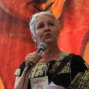 Virgínia Fontes, historiadora e professora, grava vídeo em solidariedade aos sem-terras de Marabá