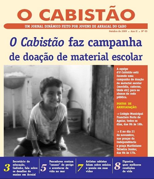 OCabistao5_capa
