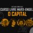 "Boitempo libera curso completo sobre ""O capital"", de Marx, no YouTube"