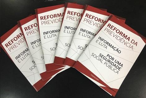 Reforma da Previdência: fique por dentro!